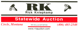 RK Statewide Auction Service